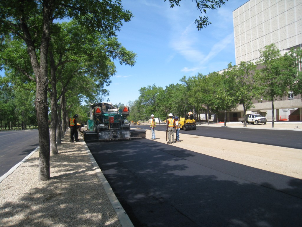 Conexus Paving Picture
